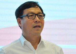 Ông Đặng Huy Đông - Thứ trưởng Bộ Kế hoạch và đầu tư