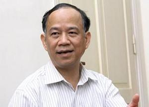 TS. Nguyễn Minh Phong - Chuyên gia kinh tế