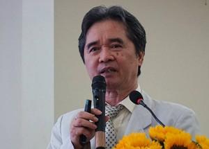 PGS. TS Phạm Xuân Mai - Nguyên Trưởng khoa Kỹ thuật giao thông, ĐH Bách khoa TP.HCM
