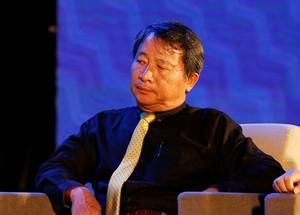 Ông Huy Nam - Chuyên gia chứng khoán