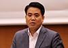 Nguyễn Đức Chung - Chủ tịch UBND TP. Hà Nội