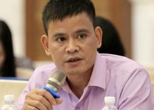 Ông Lê Tiến Đông - Phó Tổng Giám đốc CTCK Artex