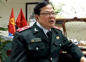 Ông Phạm Trọng Đạt - Cục trưởng Cục Chống tham nhũng, Thanh tra Chính phủ