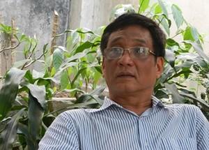 TS. Hoàng Ngọc Giao - Viện trưởng Viện Chính sách pháp luật và phát triển