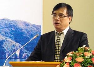 TS. Trần Đình Thiên - Viện trưởng Viện Kinh tế Việt Nam