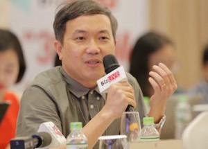 Ông Phạm Anh Tuấn - Tổng trưởng Ban Kế hoạch chiến lược của Toyota Việt Nam