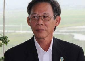 Ông Phạm Công Út -  Luật sư thuộc Đoàn Luật sư TP.HCM