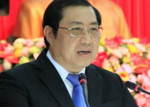 Ông Huỳnh Đức Thơ - Chủ tịch UBND TP. Đà Nẵng