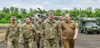 Mỹ có thể cấp vũ khí cho Ukraine