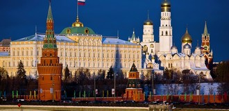 Điện Kremlin lên tiếng sau khi Ukraine đề nghị mời lực lượng quốc tế tới Donbass