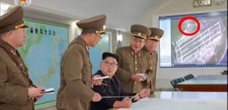 Hàng Triều Tiên gửi tới cơ quan vũ khí hóa học Syria bị chặn