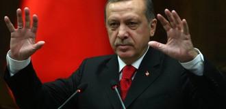 Ông Erdogan chỉ trích Mỹ vì từ chối bán vũ khí cho đội bảo vệ tổng thống Thổ Nhĩ Kỳ