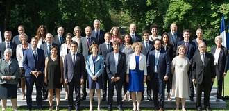 Chính phủ Pháp có nhiều bộ trưởng triệu phú