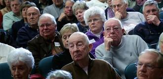 Nước Mỹ: Kinh tế phát triển tốt nhưng ngày một nhiều người chết trẻ hơn
