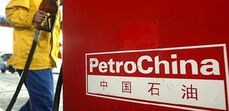 Các tập đoàn năng lượng Trung Quốc lãi nhờ giá dầu cao