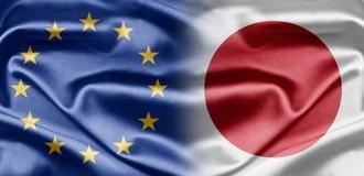 Châu Âu và Nhật chuẩn bị ký kết hiệp định thương mại tự do lớn nhất lịch sử