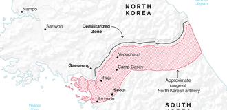 Những giả định ghê người về cuộc chiến tranh Liên Triều lần hai