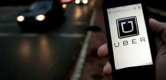 Tin tặc đánh cắp thông tin cá nhân của 57 triệu người dùng Uber