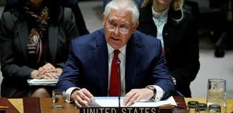 Mỹ, Nhật, Triều Tiên tuyên bố gì trong cuộc gặp chung hiếm hoi?