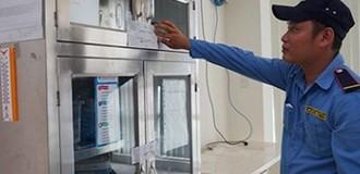 Niêm phong Bệnh viện Quốc tế Phúc An Khang