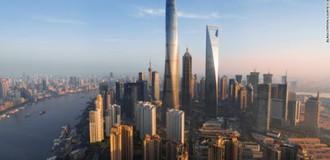 Cuộc đua nhà chọc trời giữa các đô thị vươn tới tầm cao mới