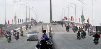 Thông xe cầu nối 3 quốc lộ phía Đông TP.HCM
