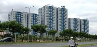 TP.HCM đẩy mạnh phát triển dự án nhà ở xã hội