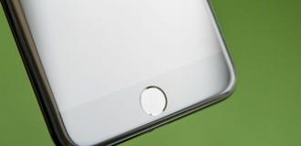 iPhone 8 tích hợp thành công cảm biến vân tay vào màn hình