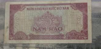 Bộ sưu tập tiền cổ giá bạc tỷ ở Hà Nội