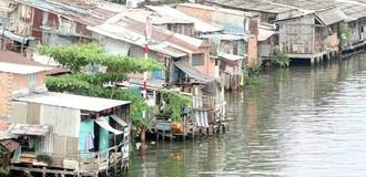 TP.HCM: Thuê tư vấn nước ngoài chỉnh trang đô thị bờ Nam Kênh Đôi