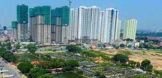 Hà Nội: Thanh khoản phân khúc căn hộ giảm, thị trường nhà đất đắt hàng