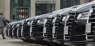Audi sẽ thu hồi 850.000 xe động cơ diesel sau gian lận khí thải