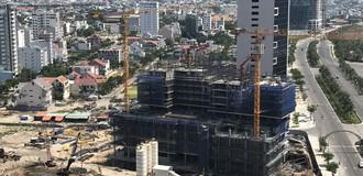 """Nguy cơ """"vỡ trận"""" thị trường condotel tại Đà Nẵng?"""