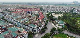 Điều chỉnh quy hoạch hơn 3,7ha đất tại khu đô thị mới Văn Phú