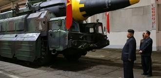 Triều Tiên dọa tấn công hạt nhân vào trái tim nước Mỹ