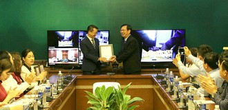 Nông Dược HAI bầu Phó tổng giám đốc FLC làm tân Chủ tịch Hội đồng quản trị