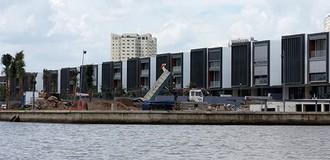 """TP.HCM cưỡng chế sai phạm dự án Thảo Điền Sapphire để """"răn đe"""" các dự án khác"""