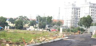 Địa ốc 24h: Đô thị hóa quá nhanh, Bình Chánh ngổn ngang dự án treo, công trình sai phép