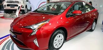 Ôtô hybrid tại Việt Nam: Giữa muôn trùng khó