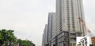 Địa ốc 24h: Một đoạn đường 2km gánh hơn 40 chung cư, hạ tầng nào chịu nổi?