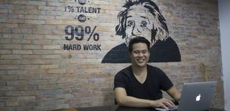 """[BizSTORY] CEO Nâu Digital Creative và """"học phí"""" cho ba lần khởi nghiệp"""