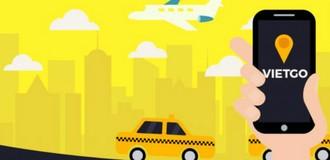 """[TekINSIDER] Vietgo: Khai thác thị trường ngách """"né"""" Uber, Grab"""