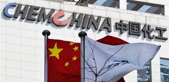 Trung Quốc sắp có tập đoàn hóa chất lớn nhất thế giới?