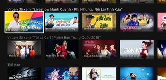 Phim bản quyền ở Việt Nam: Có tiền cũng chưa chắc mua được