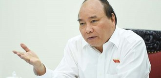 Thủ tướng: TP.HCM phát triển được, cả nước sẽ phát triển tốt