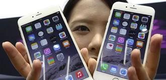 iPhone tiếp tục bị thất sủng ở Trung Quốc