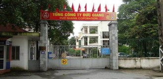 Tổng công ty Đức Giang bị phạt 60 triệu đồng