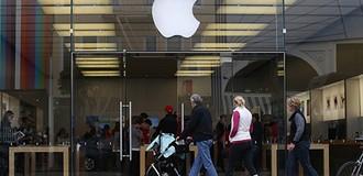 Ông Donald Trump nói Apple sẽ xây ba nhà máy lớn tại Mỹ