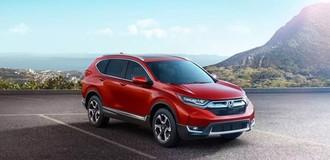 [Ảnh] Top xe ô tô ế nhất tháng: Toyota Alphard, Honda CR-V không bán được chiếc nào