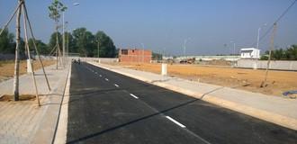 TP.HCM điều chỉnh hệ số giá đất 3 dự án ở huyện Nhà Bè, Củ Chi